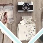 5 regalos fotográficos para invitados a una comunión