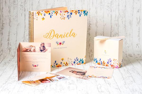 Colección Daniela de la serie Natalicios de Sinfodigital
