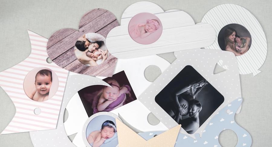 R-Dreams de la Colección Remember de Sinfodigital, laboratorio fotográfico profesional